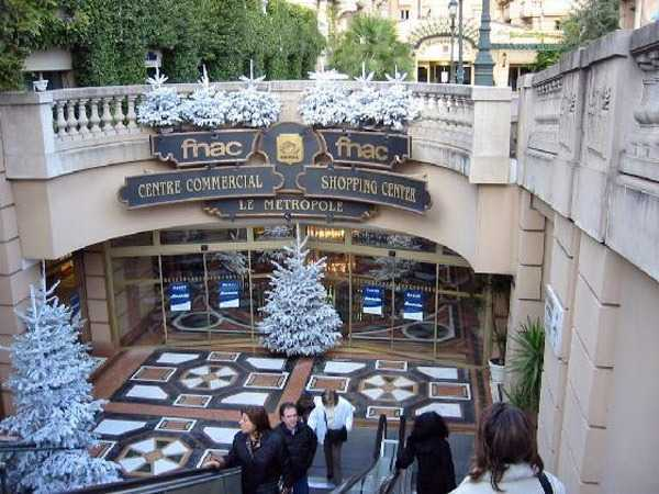Métropole Shopping Center © mydreamvacationmonaco.blogspot.com.tr