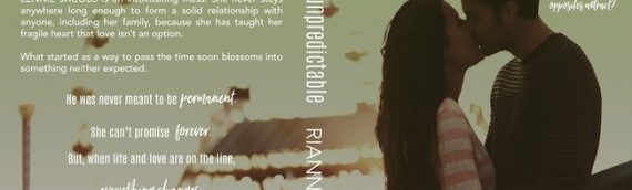 BOOK REVIEW: Meeting the Unpredictable by Riann C. Miller