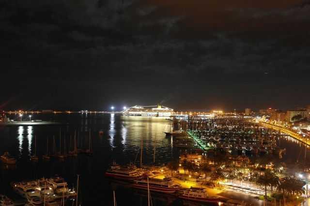 Palma Marina