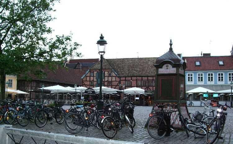 Malmö - Lilla Torg