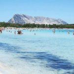 Sardinya Adası'nda bir yaz rüyası