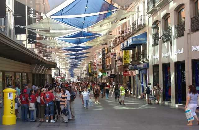 Madrid Çarşı