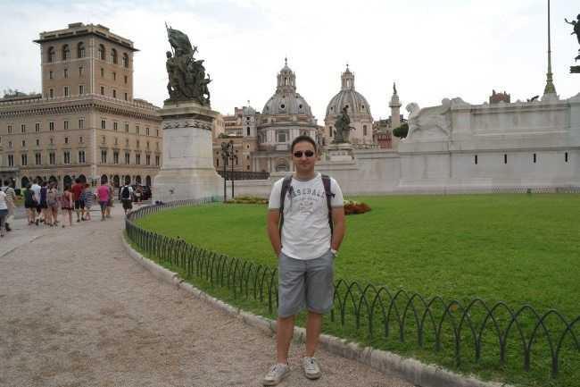 Piazza Venezia