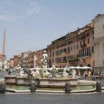 Aşıkların şehri Roma'da 2 gün