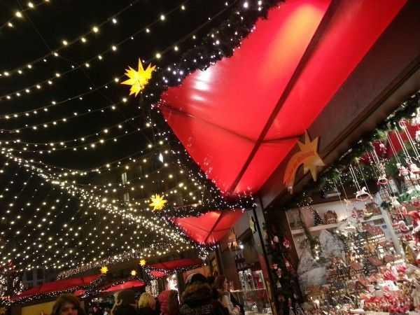 Köln Noel