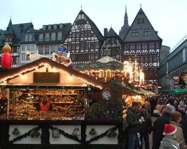 Frankfurt Noel