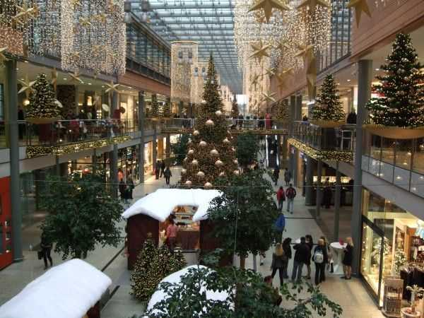 Berlin Noel