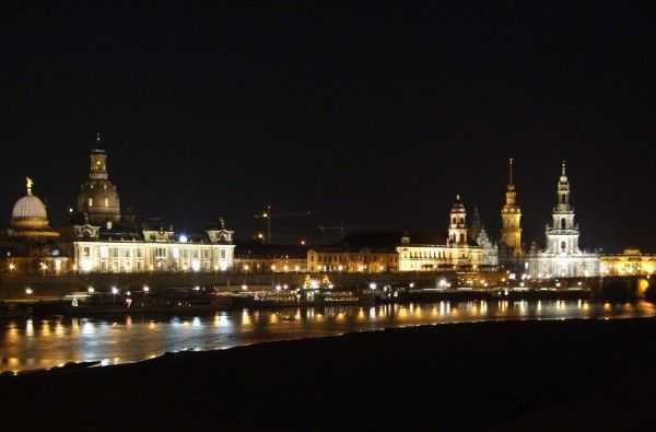 Dresden Noel