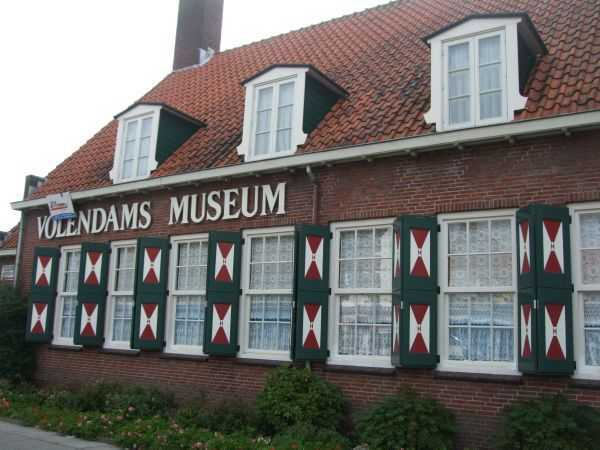 Volendam Müzesi