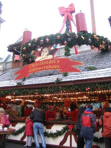 Hamburg Noel