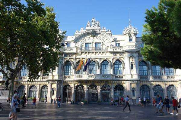 Barselona Liman