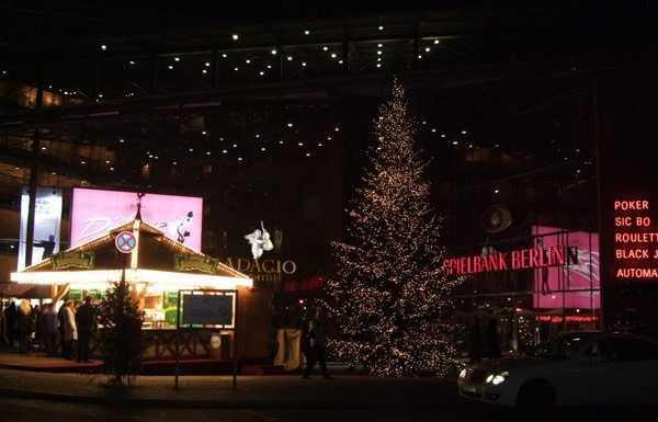 Adagio - Potsdamer Platz