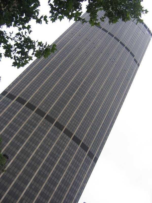 Montparnasse Kulesi