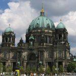 Küllerinden doğan şehir: Berlin