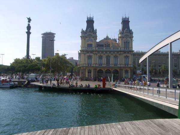 Barselona Sahili