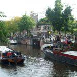 Amsterdam... Ah Amsterdam...