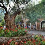 Valldemossa: Bir ortaçağ kasabası