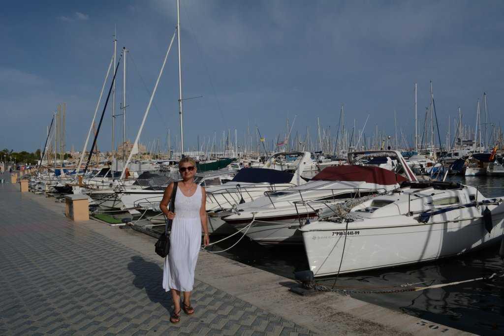 Palma yat limanı