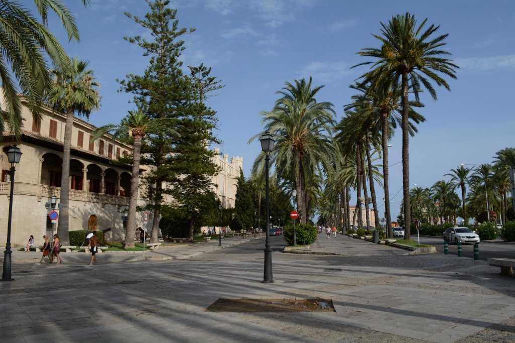 Passeig de Sagrera