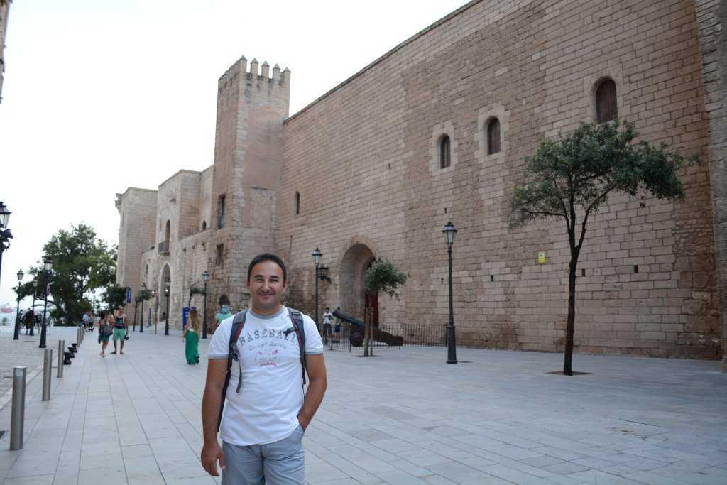Almudania Sarayı