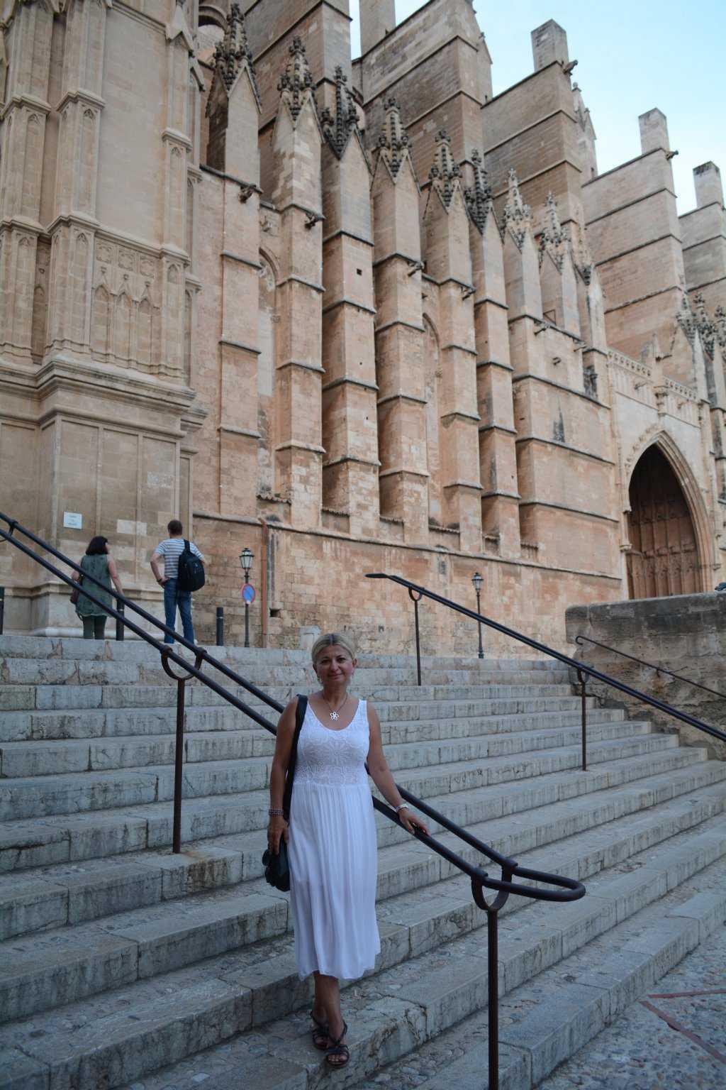La Seu Katedrali