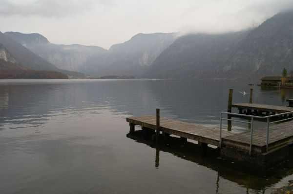 Hallstatt Gölü