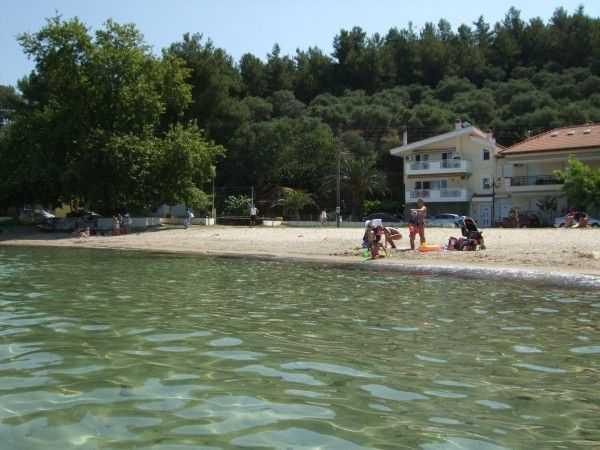 Limenas Plajı