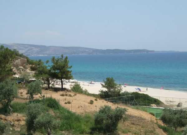Tripiti plajı