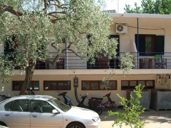 Psili Ammos - Psili Hotel