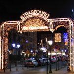 """""""Işıklar Şehri"""" Strasbourg"""