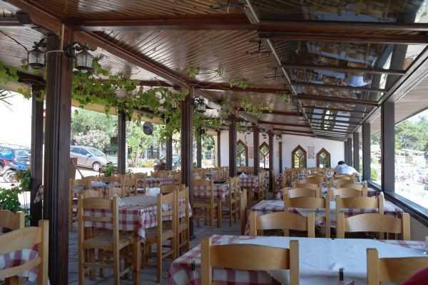 Pefkari Akti Restoran