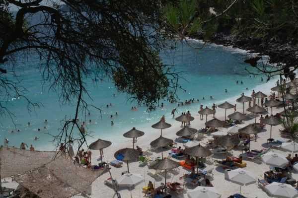 Saliara (Marble Beach)