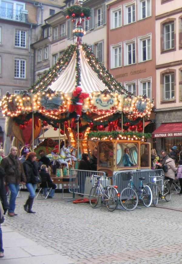 Gutenberg Platz - Strasbourg