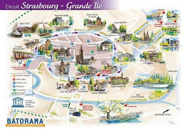 Strasbourg tour-grande-ile-large