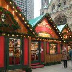 Noel'de Almanya'da olmak var...
