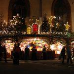 Yılbaşı öncesi Avrupa'da Noel tatili