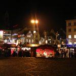 Basel Noel'de ışıltılar içinde