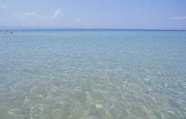Karidi Plajı - Halkidiki