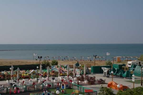 Alexandroupoli (Dedeağaç) sahili