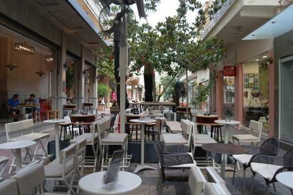 Kavala kafe ve restoranlar
