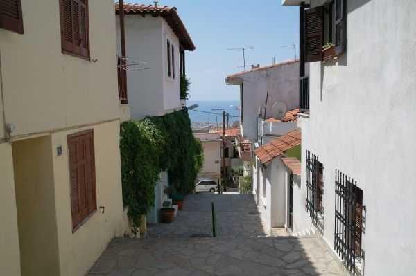 Yukarı Selanik - Eski Şehir