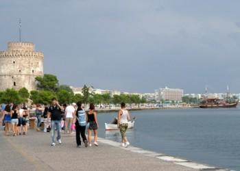 Arabayla İpsala'dan Selanik'e...
