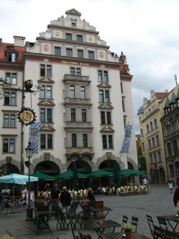 Hofbrahaus