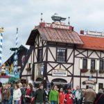 Oktoberfest: Ekim Festivali