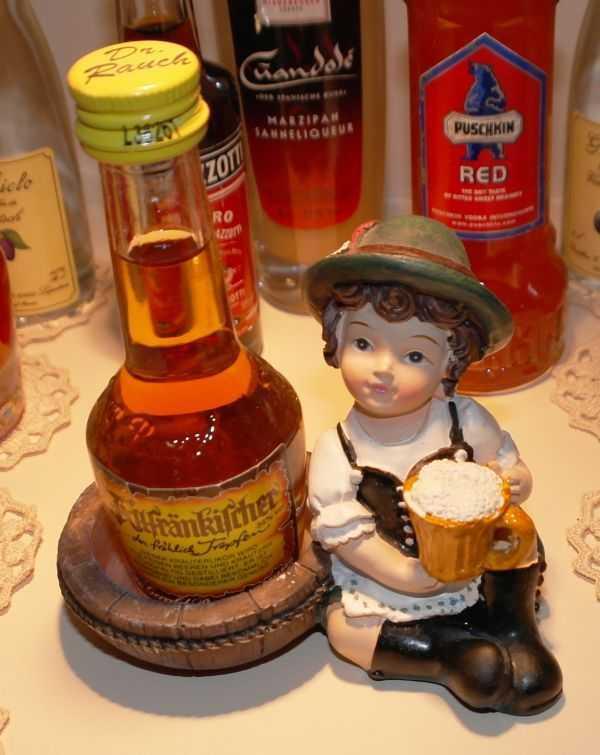 Bu da en sevdiğim Oktoberfest hatırası - Çocuğun suratındaki sevimli ifadeye bayılıyorum...