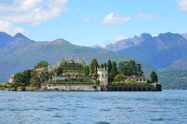 Maggiore Gölü