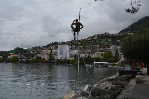 Montreux Bienalle 2013