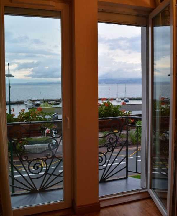 Alizé Hotel, Evian - Fransa