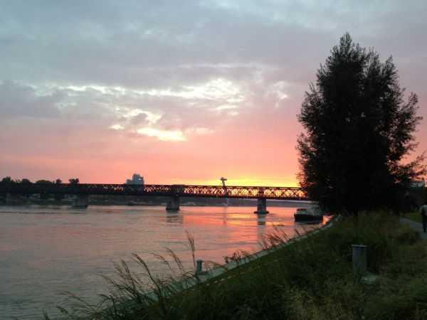 Bratislava Tuna nehri