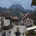 Gruyéres: Gravyer peynirine adını veren kasaba...